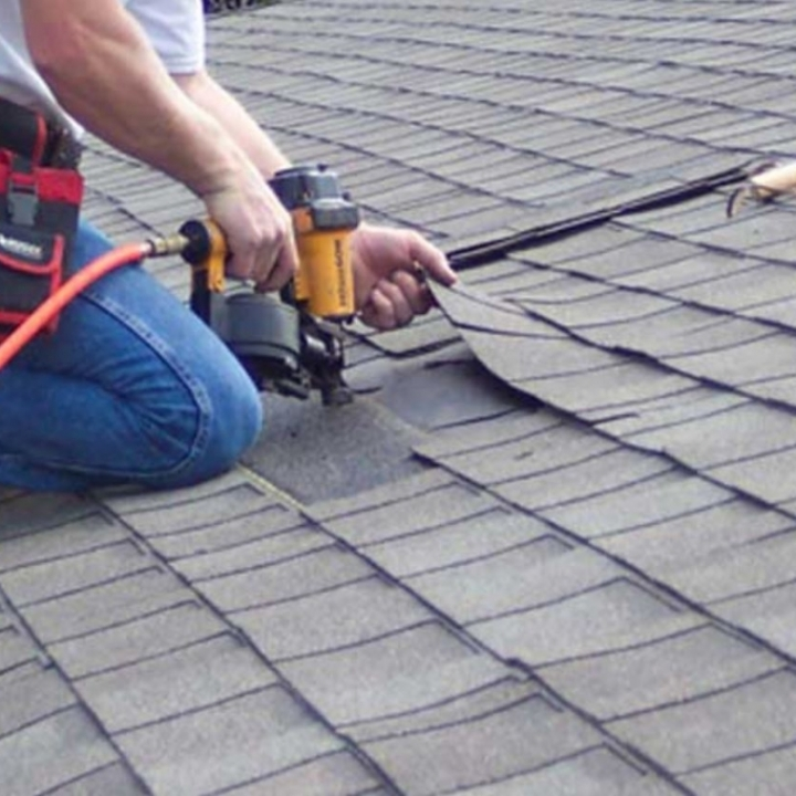 Roof Flashing Repair By Unique Roofing In Regina